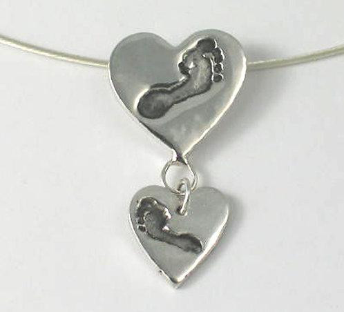 PT05: Heart Pendant.