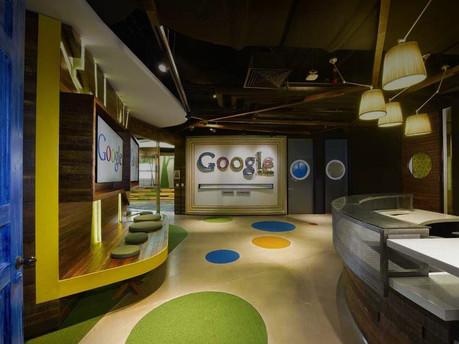 Google @ Kuala Lumpur