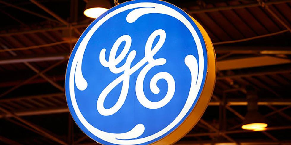 GE Grid Automation Innovation Seminar 2020