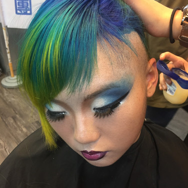 Inspired color