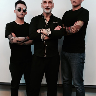 My body guards