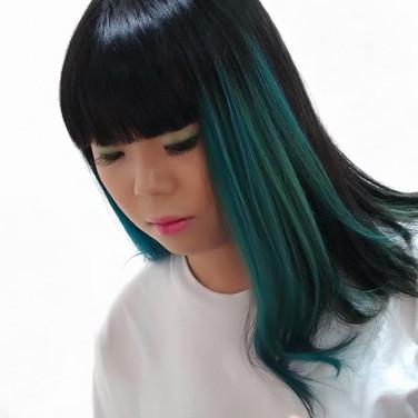 A Splash Of Turquoise