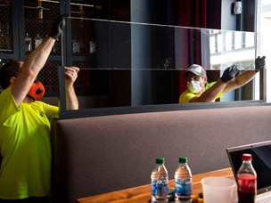 Virtuoso installs PPE at Townhouse Detroit
