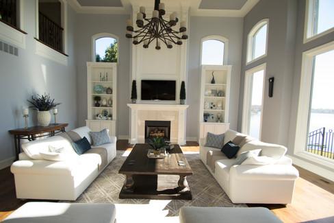 Lakeside House - Bloomfield Twp, MI