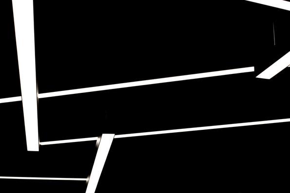 Urban Angelo - Lighting Detail