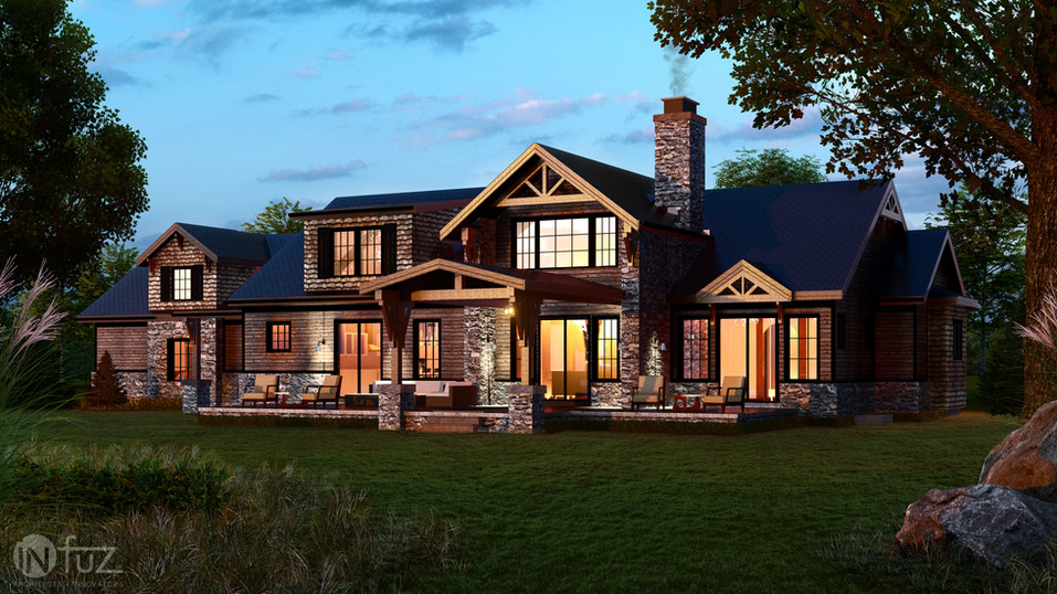 The Cottage House - Columbus, MI