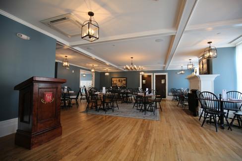 The Cadillac House Inn & Tavern - Lexington, MI
