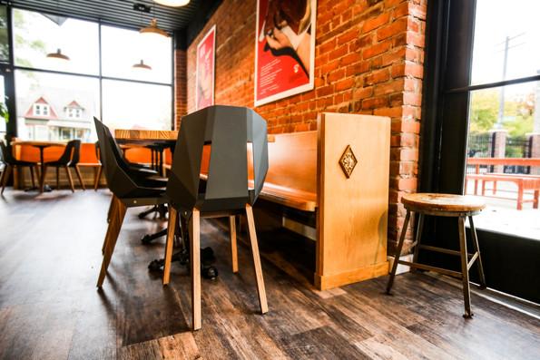 Marrow Dining Room