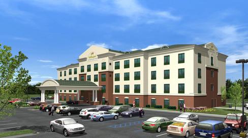 Holiday Inn Express - Waukegan, IL