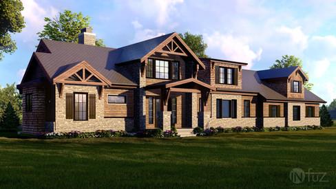 The Cottage House - Columus, MI