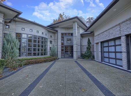 Custom built home designed by Infuz hits the market at 1.1 million