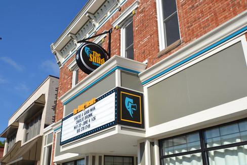 The Snug Theater - Marine City, MI