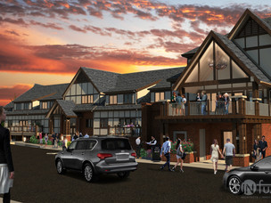 Virtuoso & Infuz Ltd. providing design services for developments in St. Clair