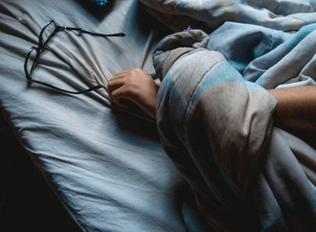 Ayé, je dors comme un bébé !