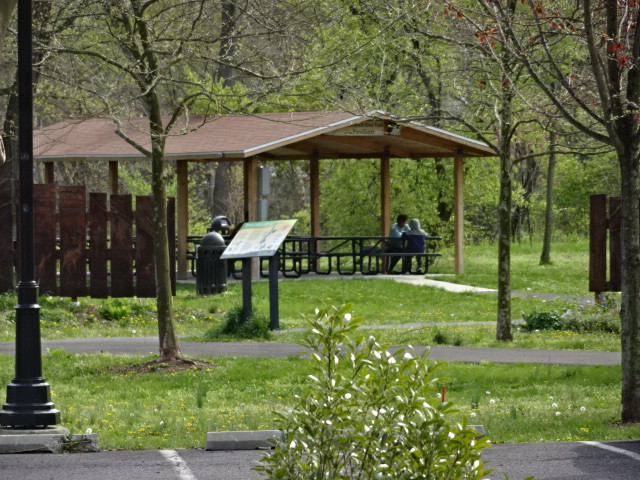 Riverfront Park, Pottstown