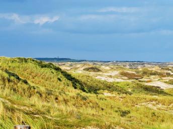 Dünen Egmond aan Zee