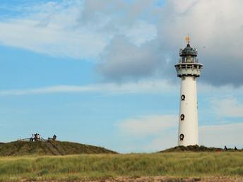 Willkommen in Egmond aan Zee