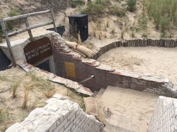 Das Bunkermuseum Egmond aan Zee