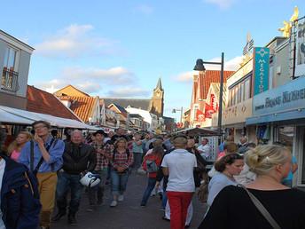 Sommer Braderie in Egmond aan Zee ANNULLIERT