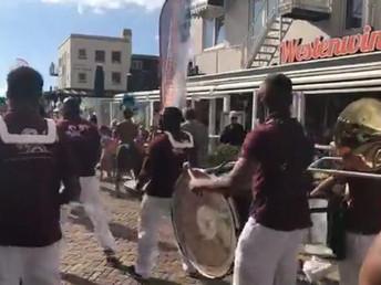 24 juli: Caribbean Wochenende Egmond aan Zee ANNULLIERT