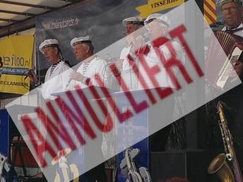 21 Juni: Fischereitag Egmond aan Zee ANNULLIERT