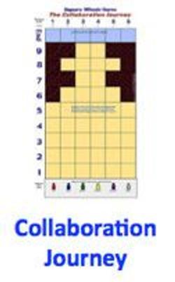 CJ game board small