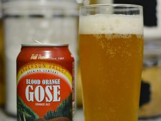 Blood Orange Gose