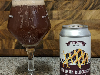 American Blackberry Ale