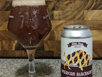 American Blackberry Ale