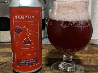 Briarberry Standard Sour