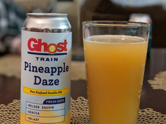 Pineapple Daze