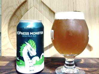 HOPness Monster