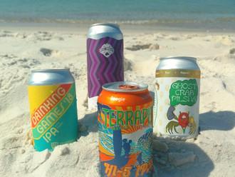 Life's a beach - Part 2