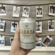 Cahaba Blode Beer