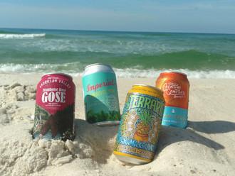 Life's a beach - Part 1