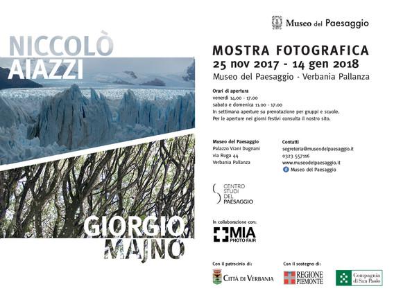 Museo del Paesaggio - Verbania Pallanza