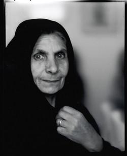 Donna Orgosolo