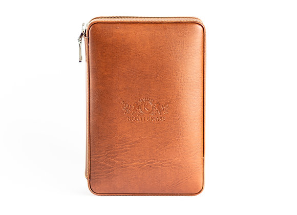 Cigar Wallet (inkl. 3 Zigarren)