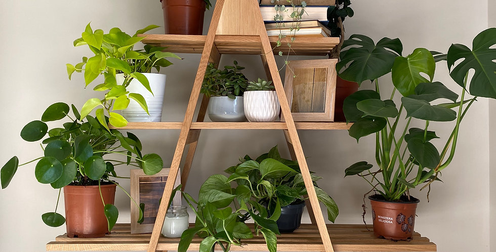 Large Plant Stand
