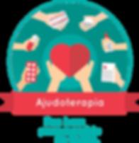 Logotipo Ajudoterapia Farmácia Quíron