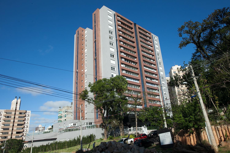 Edificio WIN