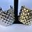 Thumbnail: Silver Bold Cuff Bangle