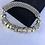 Thumbnail: 💎Beaded jewel pandora inspired bracelet