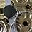 Thumbnail: 🌟Cartier Style  Silver  Bangle