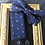 Thumbnail: Blue Bow tie Set