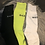 Thumbnail: Balenciaga Black Designer Socks