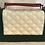 Thumbnail: Luxury Quilted Crossbody Handbag