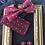 Thumbnail: Multi color Bow tie Set