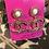 Thumbnail: CC Gold & Pearl Earrings