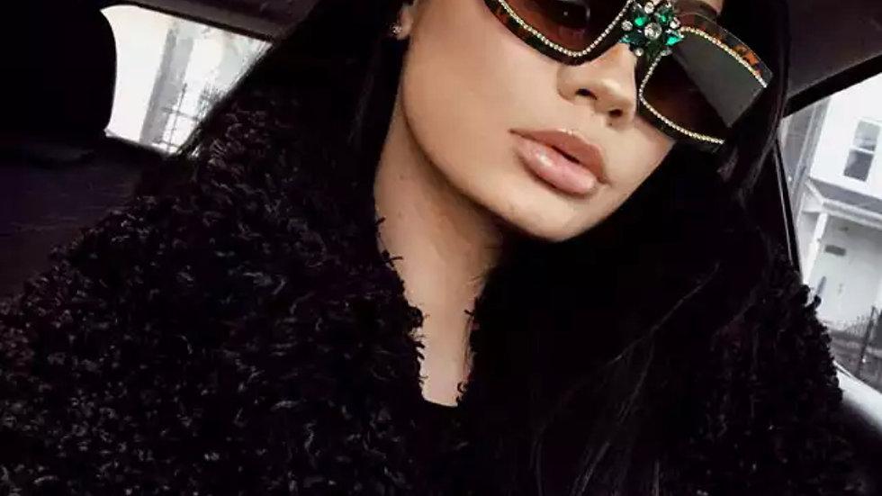 🌟Turquoise Sunglasses